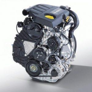 Motore mini 1L