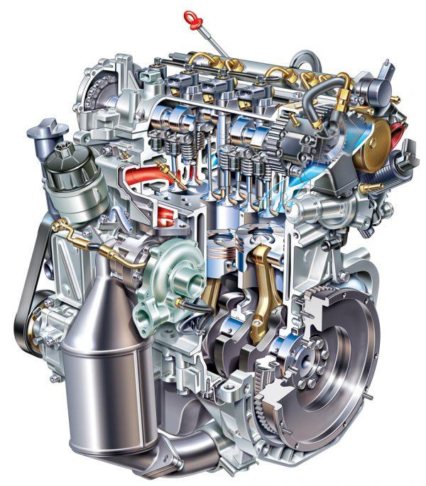 Motore 2332704