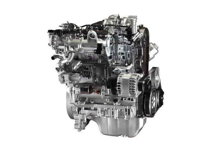 motore fiat engine