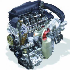 Motore Mini Cooper