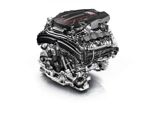 Motore usato Audi/Seat/Skoda/Volkswagen 2.0 d codice cfg