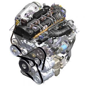 motore diesel per hyundai kia