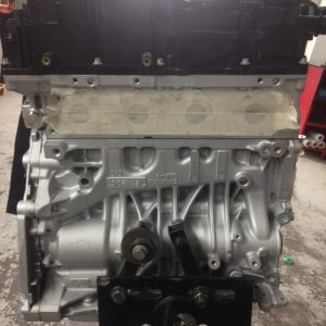motore revisionato