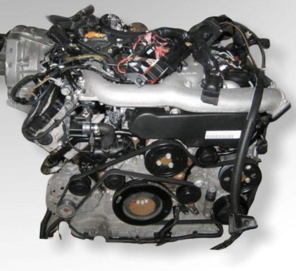 Motore usato Audi q5 3.0 d codice motore ccw