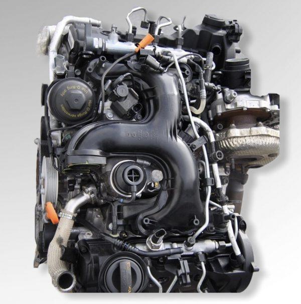Motore usato Audi Q7 3.0 d codice motore ccm