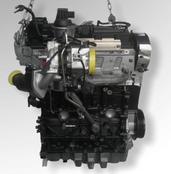 Motore usato cfh Volkswagen/Audi/Seat/Skoda 2009-2015 2.0 d