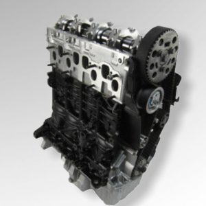Motore usato bmm Audi/Volkswagen/Skoda/Seat 2.0 d