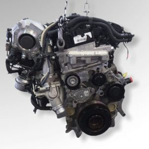 Motore usato Bmw serie 3 3.0 d codice motore n47d30a