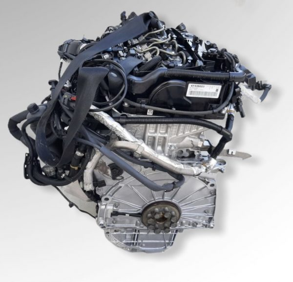 Motore usato Bmw 2.0 d codice motore b47d20b