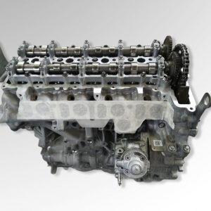 Motore n47d20a usato Bmw 2.0 Tdi codice 130Kw