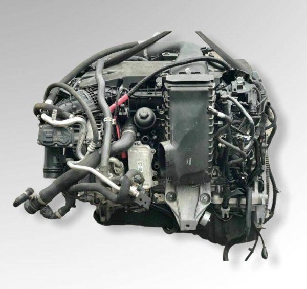 Motore usato Bmw 3.0 d codice motore n57d30b