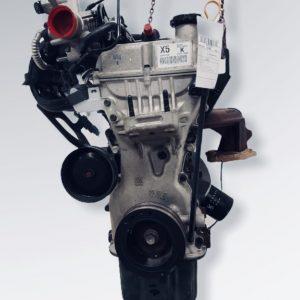 Motore usato Chevrolet Aveo 1.2 b codice motore b12d1