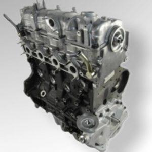 Motore usato Chevrolet/Opel 2.0 d codice motore z20s