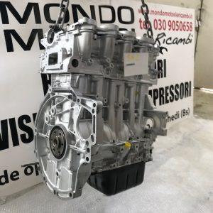 Motore revisionato a nuovo 9hu Citroen 1.6 d