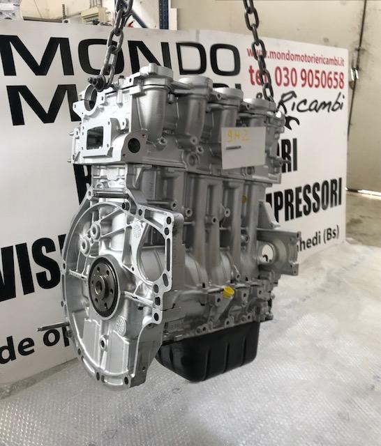 Motore revisionato a nuovo 9hz Citroen 1.6 d