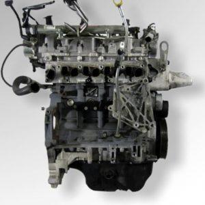 Motore usato Citroen/Peugeot 1.6 d codice motore 9h0