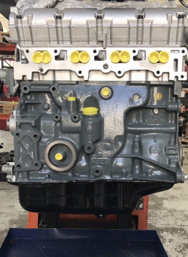 Motore revisionato a nuovo Fiat 1.6 b codice 182b6000