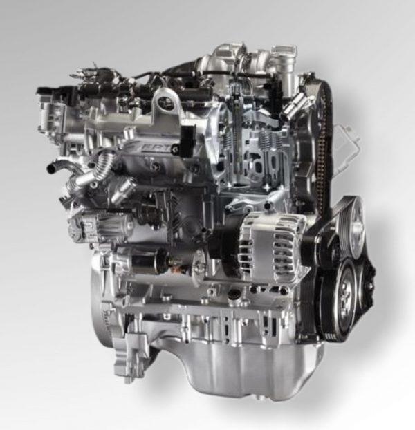 Motore usato Fiat 2.0 d codice motore 198a8000