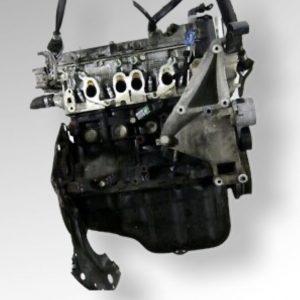 Motore usato Fiat 1.2 b codice motore 199a4000