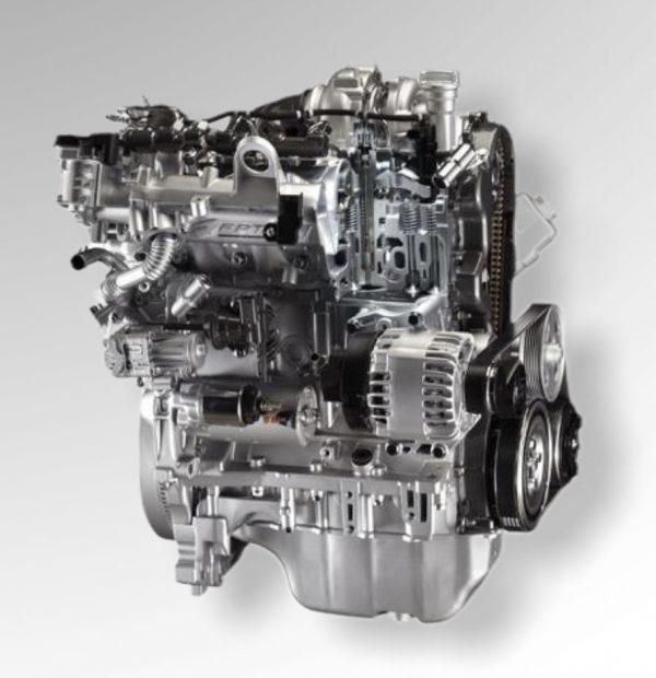 Motore usato Fiat 2.0 d codice motore 263a1000