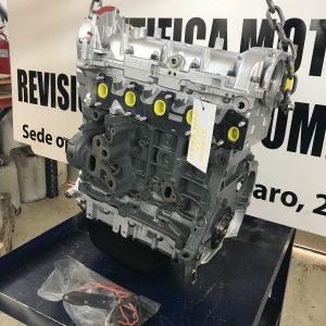 Motore revisionato a nuovo 263a2000 Fiat 1.3 mjet