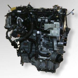 Motore usato Fiat 500 1.6 d codice motore 199b5000