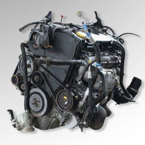 Motore usato 223b1000 Fiat Doblo 2005-2010 1.9 mjet