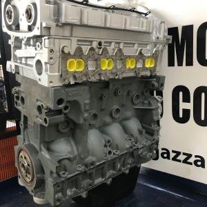 Motore revisionato a nuovo f1ae0481d Fiat Ducato 2.3 d