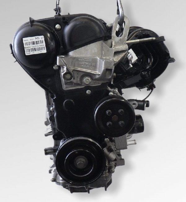 Motore usato Ford Fiesta 1.4 b codice motore rtjd