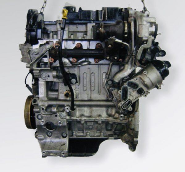 Motore usato Ford Fiesta 1.5 d codice motore xujb