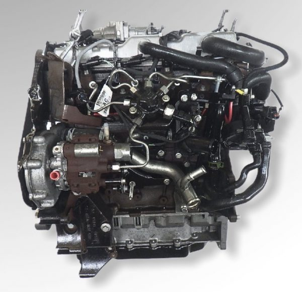 Motore usato Ford Transit 1.8 d codice motore r3pa