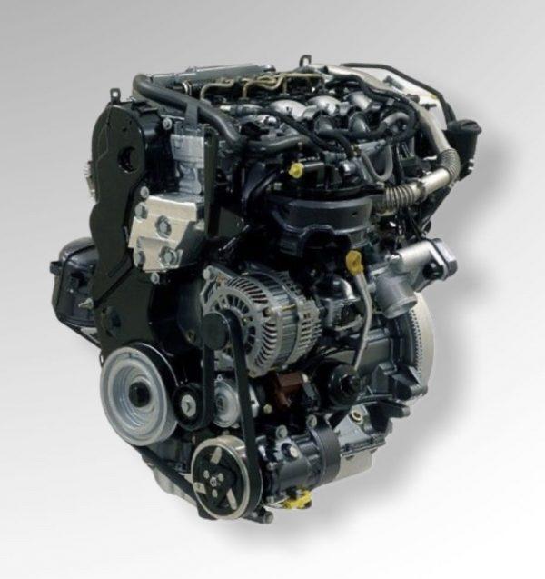 Motore usato Ford 2.0 b codice motore cjba