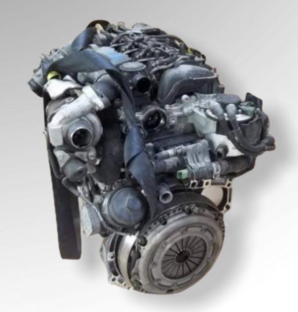Motore usato Ford 1.6 d codice motore hhda