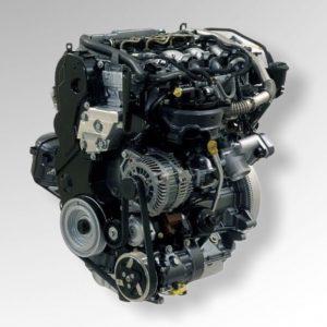 Motore usato Ford 2.0 d codice motore qxwa