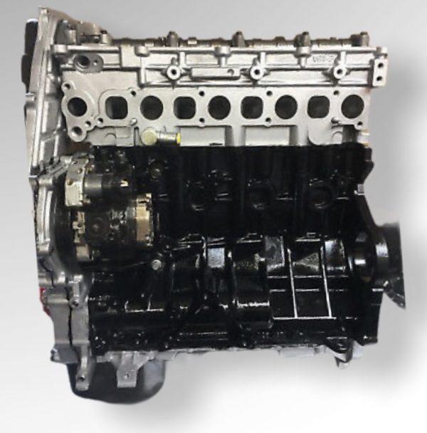 Motore usato Hyundai/Kia 2.5 d codice motore d4cb