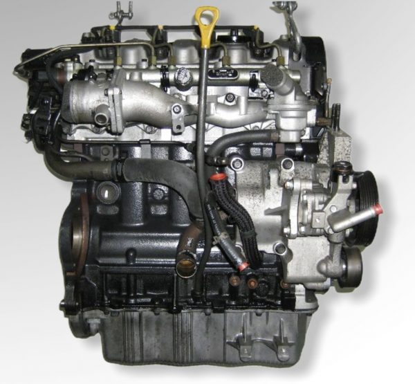 Motore usato d4ea Kia/Hyundai 2001-2011 2.0 d
