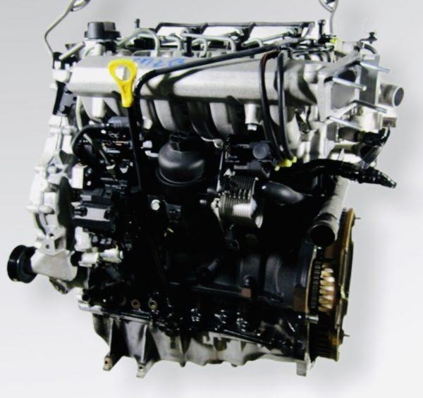 Motore usato Hyundai/Kia 1.4 d codice motore d4fc