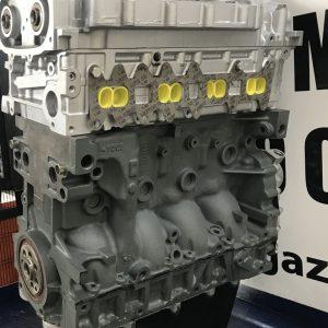 Motore revisionato a nuovo f1ae0481h Iveco Daily 2.3 d