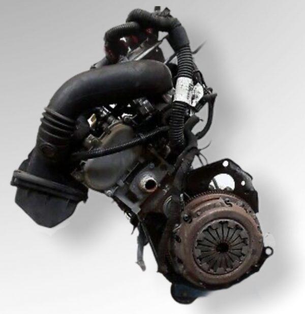 Motore usato Lancia Thesis 2.0 b codice motore 841e000