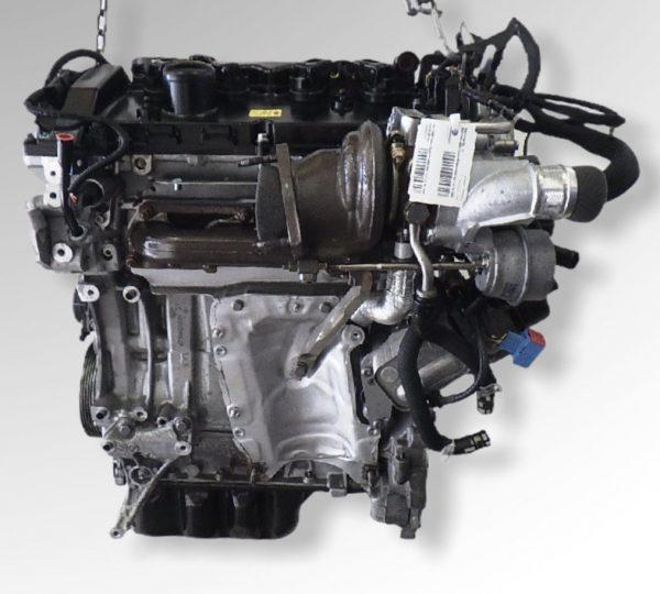 Motore usato Mini Mini 1.6 b codice motore n18b16c