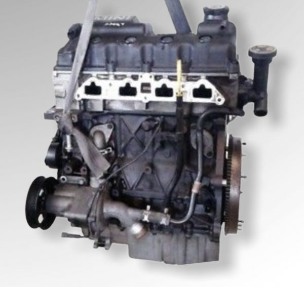 Motore usato Mini Mini 1.6 b codice motore w10b16a