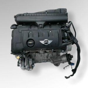 Motore usato Mini 1.6 b codice motore n12b16a