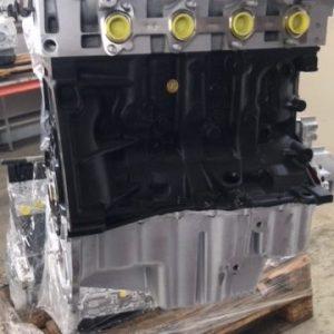 Motore revisionato a nuovo k9k Nissan 1.5 d