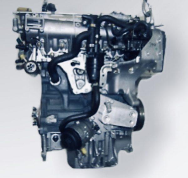Motore usato Opel/Saab 1.9 d codice motore z19dth