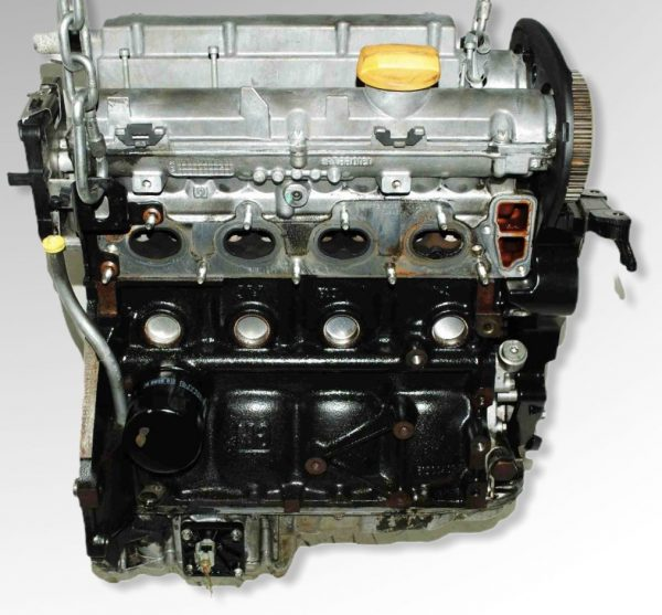 Motore usato Opel Zafira 1.6 b codice motore z16yng
