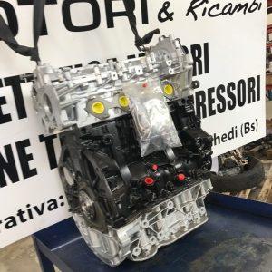 Motore revisionato a nuovo m9re7 Opel 2.0 d
