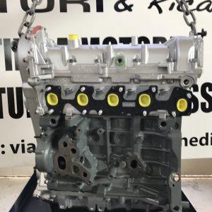 Motore revisionato a nuovo z13dtj Opel 1.3 d