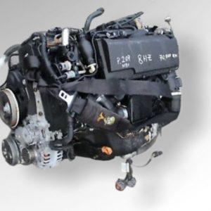 Motore usato 8hz Peugeot 207 1.4 d