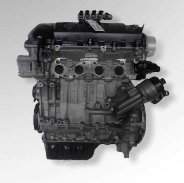 Motore usato Peugeot/Citroen 1. 4 b codice motore 8fs