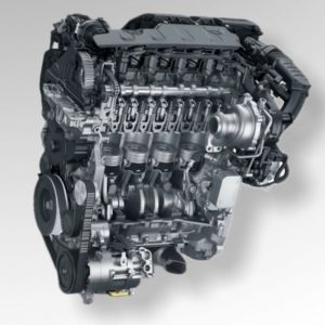 Motore Peugeot, Citroen 1.6 b codice motore 5fw, 5f05